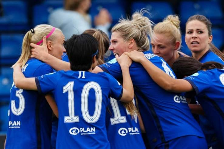 Can Chelsea win the Women's Champions League Final?
