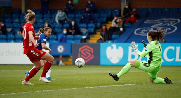 Could Fran Kirby be the matchwinner?