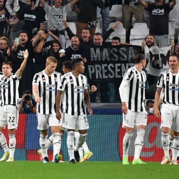 It was defeat in Juventus but what tricks do Thomas Tuchel hold and his men hold up their sleeve ahead of the visit of Malmo? Image credit Getty Images