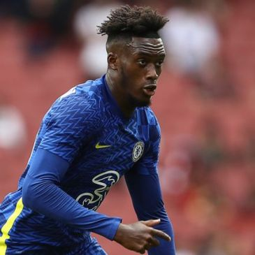 Many want Hudson-Odoi to start against Norwich but is the winger in Tuchel's first team plans? Image credit Getty Images