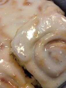 Cinnamon rolls 2.0