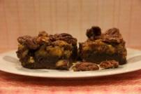 _Pecan Pie Brownies