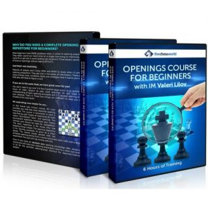 best chess openings beginners