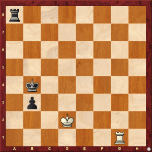 3 Stalemate