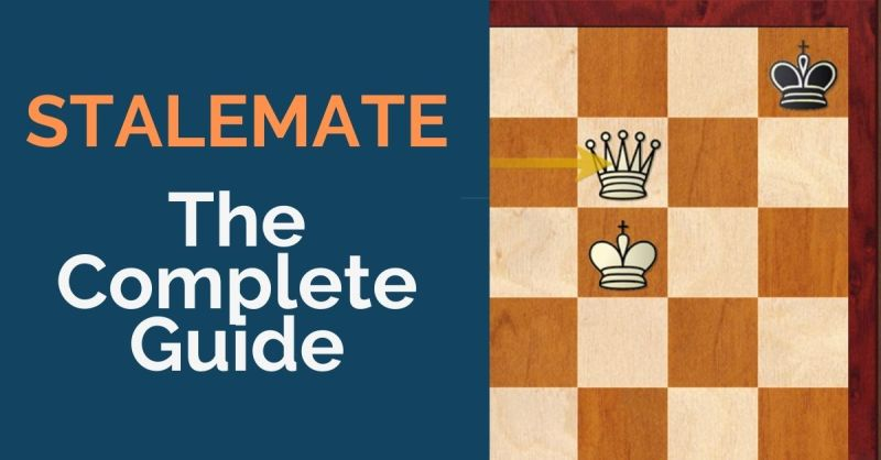Stalemate – The Complete Chess Guide