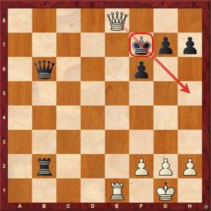 Chess Tactics xray