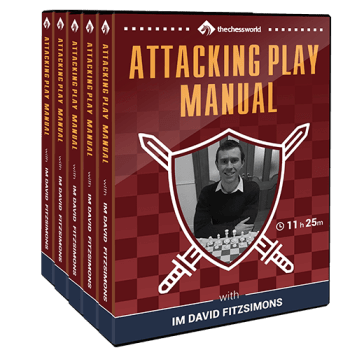 attacking play