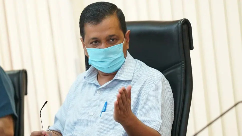 Arvind Kejriwal extends lockdown in Delhi by 7 days to curb COVID-19 spread