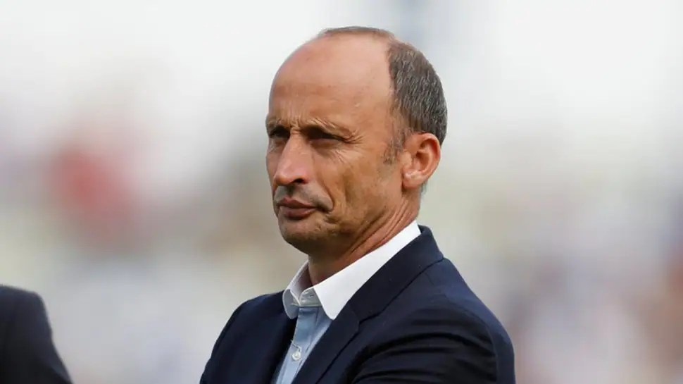'Mistake was having IPL 2021 in India in the first place': Nasser Hussain