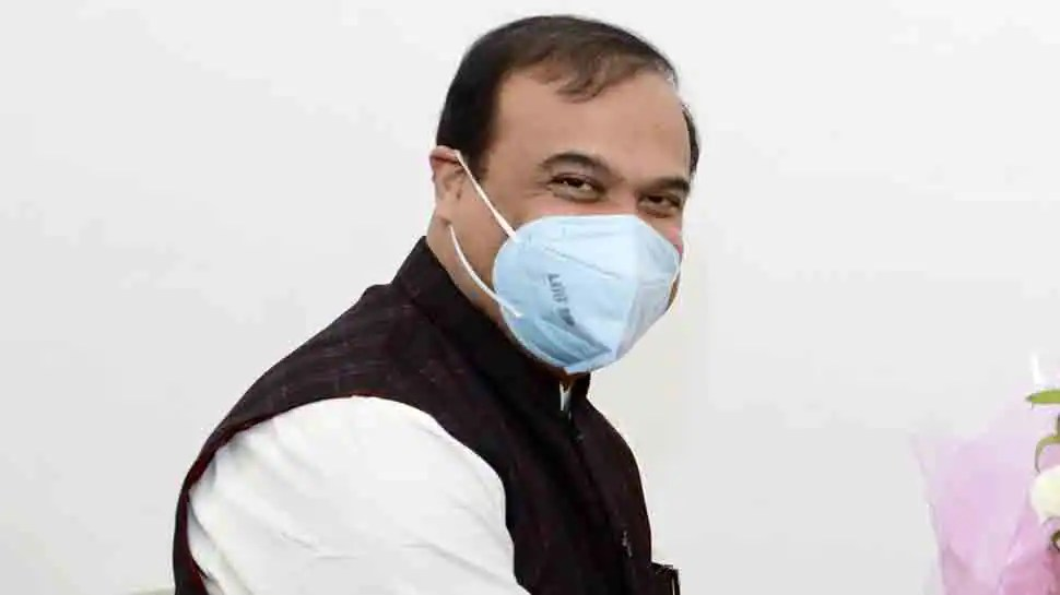 Adopt decent family planning policy: Assam CM Himanta Biswa to minority community