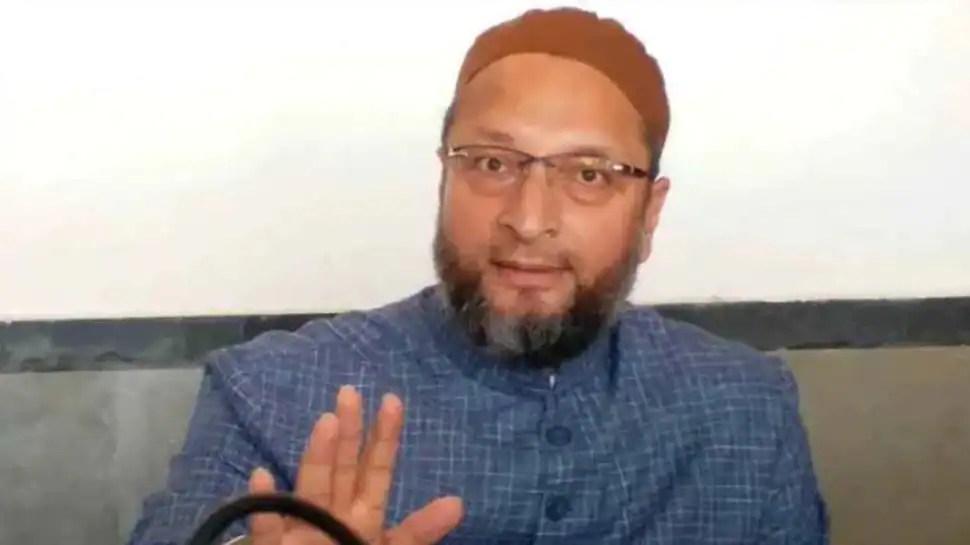 Asaduddin Owaisi holds virtual meeting with Bihar AIMIM's MLA