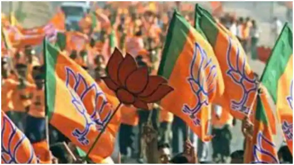 BJP received Rs 785 crore in donations, five times more than Congress in 2019-20
