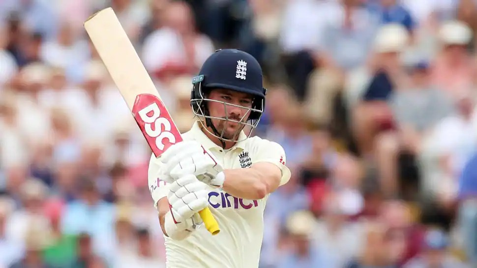 England vs NZ 2nd Test: Rory Burns, Dan Lawrence keep hosts afloat against Kiwis strike