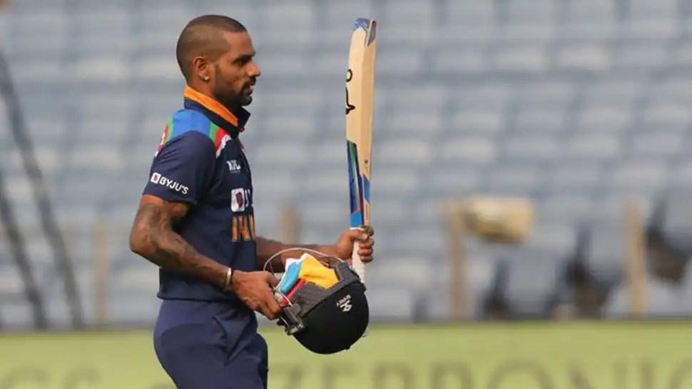 India vs Sri Lanka: Shikhar Dhawan to lead, Chetan Sakarya, Devdutt Padikkal earn maiden call-ups