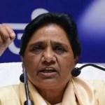 Mayawati slams Akhilesh Yadav, says BSP MLAs becoming a member of Samajwadi Celebration an phantasm | Information