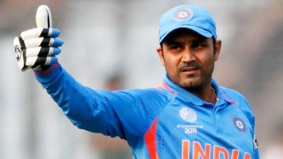 Not Sachin Tendulkar, Virender Sehwag names THREE cricket stalwarts who helped him rectify his footwork
