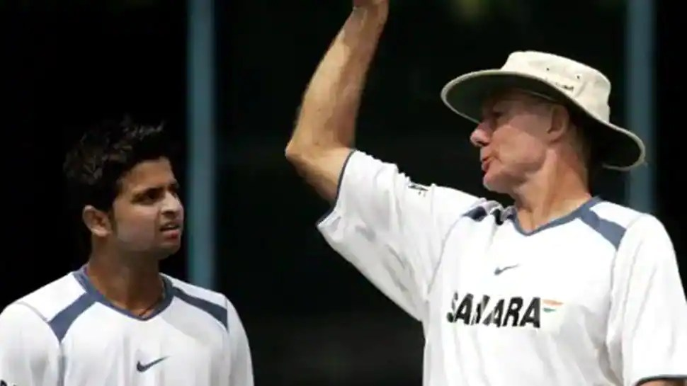 Suresh Raina: 'Greg Chappell taught India how to chase and win ODIs'