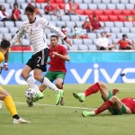 UEFA Euro 2020: Germany thrash Portugal 4-2, France held 1-1 by Hungary | Soccer Information