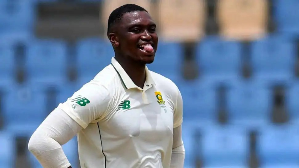 WI vs SA 1st Test: Lungi Ngidi, Anrich Nortje skittle out Windies for just 97
