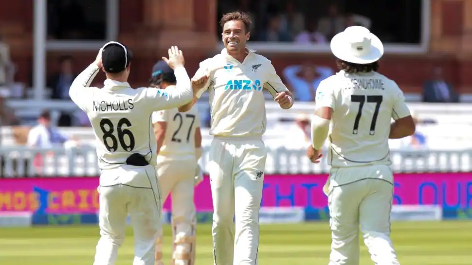 WTC Final: New Zealand to rest pace bowlers ahead of India clash, Trent Boult available for England Test