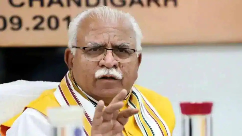 Congress has habit of hatching spying conspiracies, destabilizing popular governments: Haryana CM on Pegasus row