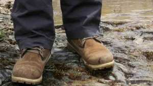 Farmers' protests: Shoe-making industry in Haryana's Bahadurgarh badly hit due to stir