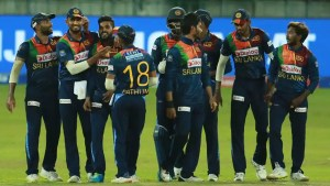 IND vs SL: Wanindu Hasaranga's heroics help Sri Lanka shine against Shikhar Dhawan's India