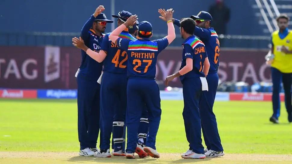 India vs SL 2nd ODI: Shikhar Dhawan's boys eye BIG record against hosts