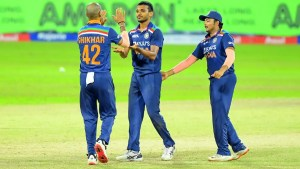 India vs Sri Lanka Live Streaming 1st T20: When and where to watch, TV timing and preview