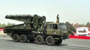 Indian Army inducts 12 DRDO's Short Span Bridging System to enhance capability on Pakistan front