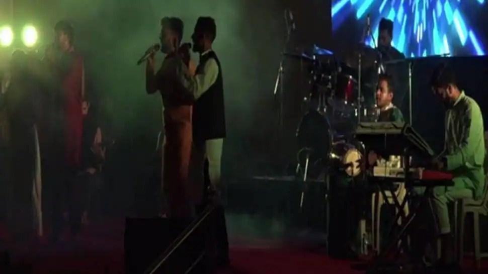 Kargil Vijay Diwas celebrations begin with musical evening at Army HQ in J-K's Udhampur