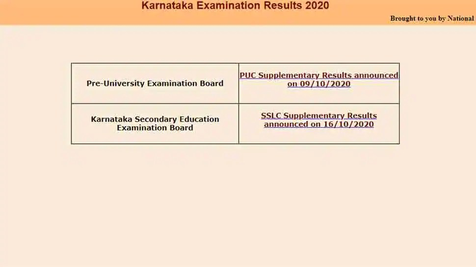 Karnataka 2nd PUC results 2021: PUE to not announce topper's answer sheet this year