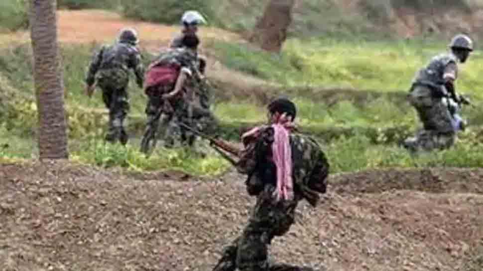 Maoists release 7 villagers abducted in Chhattisgarh's Sukma