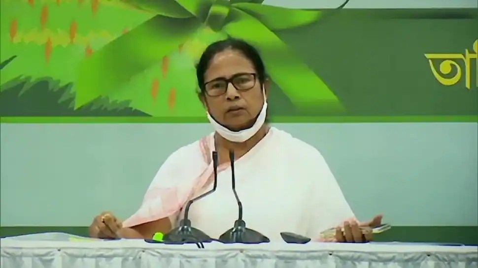 TMC plans to take on Modi in 2024, to air Mamata's speech across states on July 21