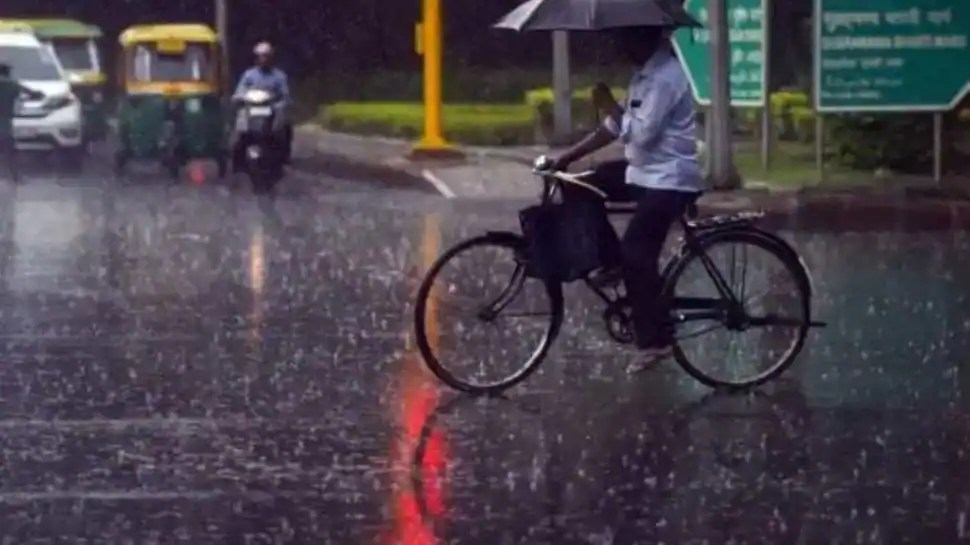 Thunderstorms likely in Uttar Pradesh and Bihar, Delhi to witness moderate rainfall in next 24 hours: IMD
