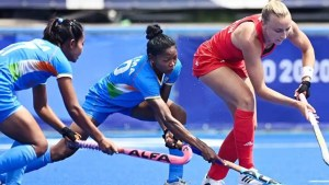Tokyo 2020: India lose 1-4 to Great Britain in hockey, Indian rowers fail to qualify for double sculls final