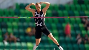 Tokyo Olympics: Aussies isolate after US pole vaulter Sam Kendricks and Argentinia's German Chiaraviglio test COVID-19 positive