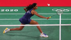 Tokyo Olympics: PV Sindhu trumps Hong Kong's NY Cheung, advances to knockout stage