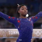 Tokyo Olympics: Simone Biles says gymnastics not every part, 'we additionally should deal with ourselves' | Different Sports activities Information