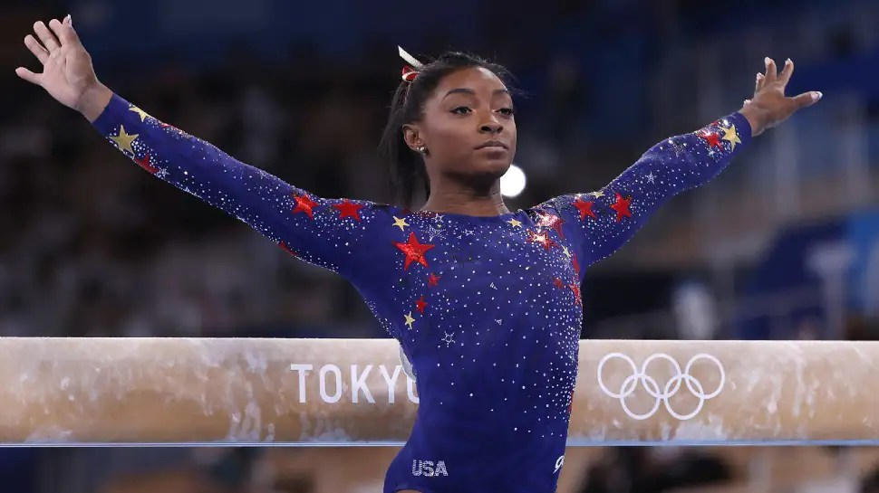 Tokyo Olympics: Simone Biles says gymnastics not everything, 'we also have to focus on ourselves'