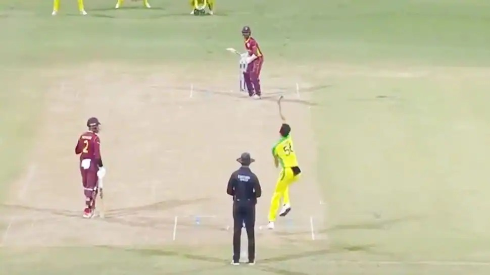 West Indies-Australia second ODI suspended after a staff member tests COVID positive