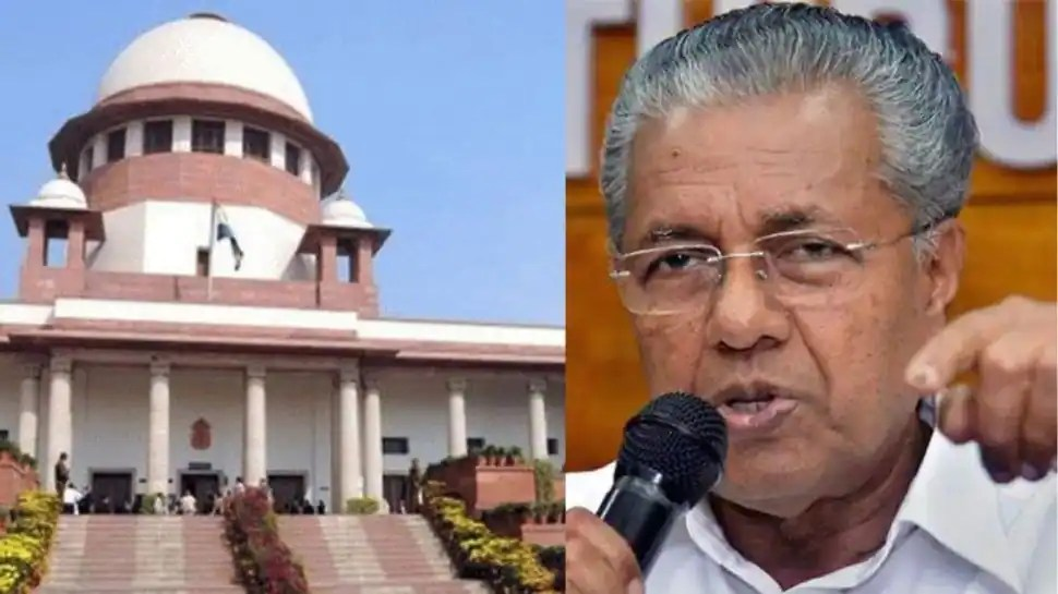 Wholly uncalled for: Supreme Court on Kerala govt's Bakrid relaxations