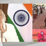 PM Narendra Modi lashes out at Opposition for stalling Parliament; hails UP CM as 'Karma Yogi' | Information
