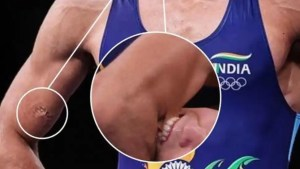 Tokyo Olympics: Furious Virender Sehwag says THIS about Ravi Dahiya 'biting' incident