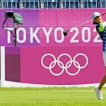 Tokyo Olympics golf: Aditi Ashok in medal hunt with blemish-free second spherical | Different Sports activities Information