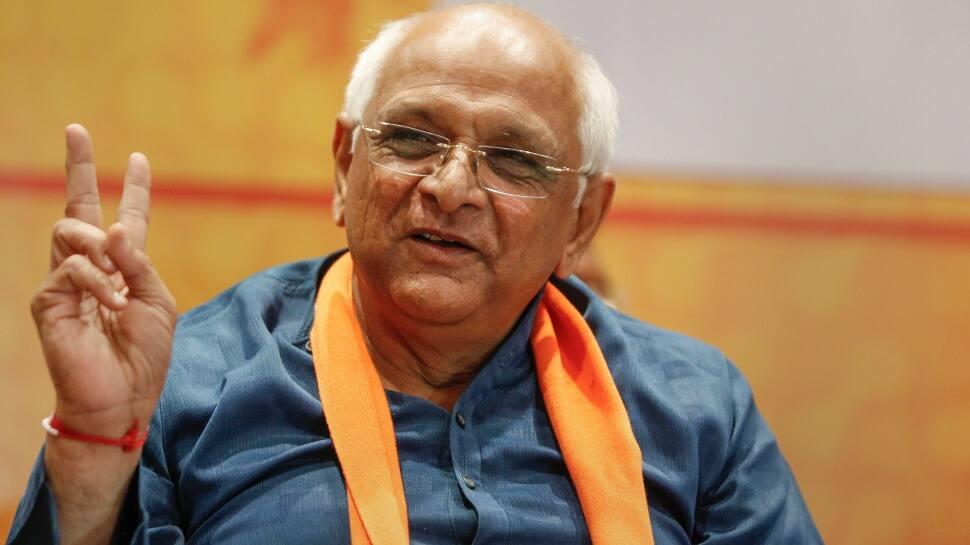 Bhupendra Patel to take oath as Gujarat CM on Monday