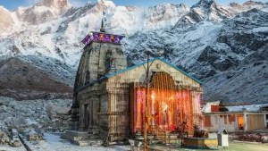 Chardham yatra to begin from today, here's all you need to know