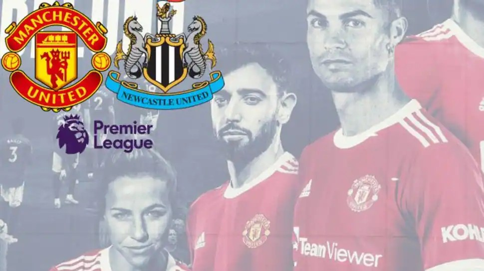 Cristiano Ronaldo debut in Manchester United vs Newcastle: Check MUN vs NEW Premier League match LIVE streaming and match details