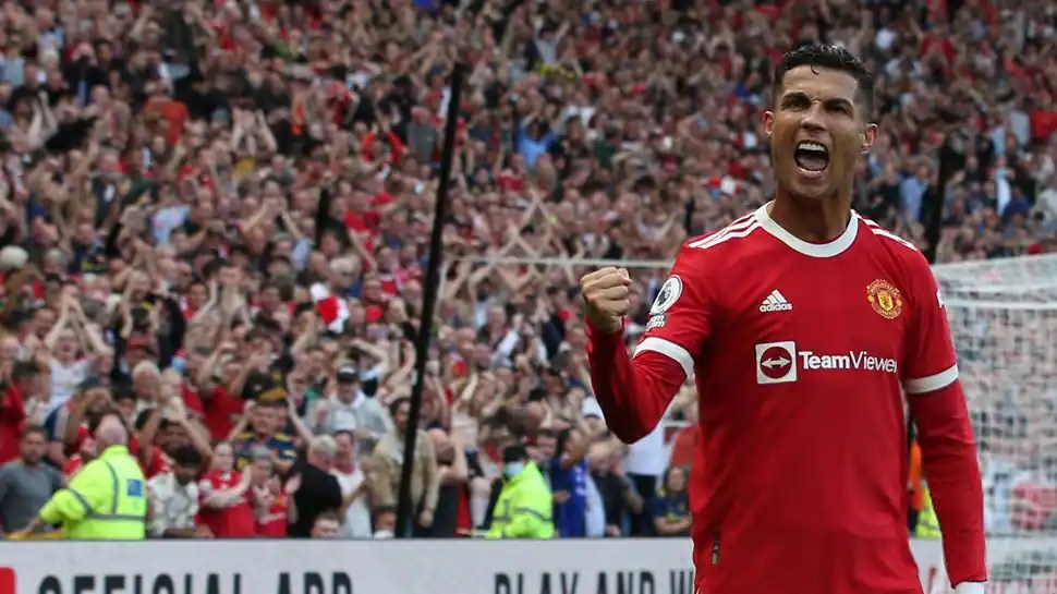 Cristiano Ronaldo marks United return with brace; Lukaku, Kovacic break Stamford Bridge ducks