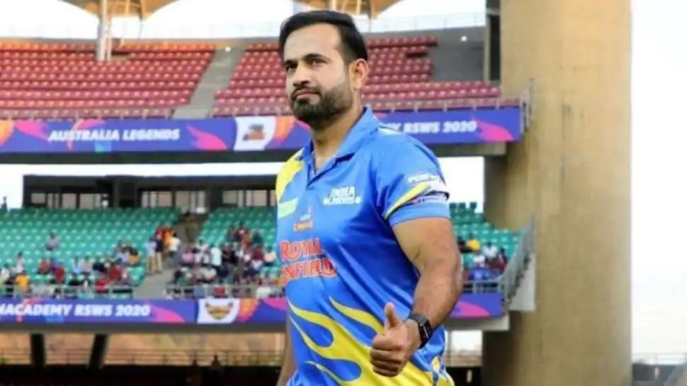 'Easy target': Irfan Pathan says THIS after ex-England cricketers blame IPL 2021 behind cancellation of 5th Test